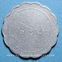Monnaies Angoulême (16). R.C.A. 50 centimes
