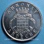 Monnaies Annonay (07). Union Commerciale et Industrielle. 5 centimes 1918