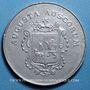 Monnaies Auch (32). Ville. 10 centimes 1917