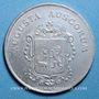 Monnaies Auch (32). Ville. 5 centimes 1916