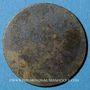 Monnaies Besançon (25). L. D. sans valeur