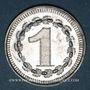 Monnaies Châteauneuf (35). Camp de prisonniers de guerre allemands. 1 franc