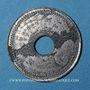 Monnaies Corbeil-Essonnes (91). Decauville (Usine de chemins de fer portatifs). 5 centimes