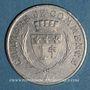 Monnaies Narbonne (11). Chambre de Commerce. 10 centimes 1920