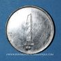 Monnaies Pussay (91). Approvisionnement Généraux, Michau. 1 (litre)