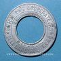 Monnaies Saint-Denis (93). Union Coopérative de la Banlieue Nord, Boulangerie Coopérative. Aluminium 30 mm
