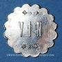 Monnaies Saint-Just-Saint-Rambert (42). Saint Rambert S/Loire. 5 centimes / vin