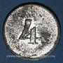 Monnaies Schiltigheim (67). Conservenfabrik (fabrique de conserves). 4 pfennig, type 2
