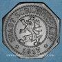 Monnaies Sélestat (67). 50 (pfennig) 1917
