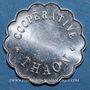 Monnaies Thaon-les-Vosges (88). Coopérative. 1 kg 500 pain