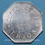 Monnaies Thaon-les-Vosges (88). Coopérative. 1 kg pain