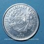 Monnaies Versailles (78). Groupes Commerciaux. 25 centimes 1918