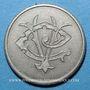 Monnaies Vichy (03); Casino de Vichy. sans valeur