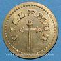 Monnaies Villemur (31). Villemur. sans valeur