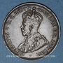 Monnaies Australie. Georges V (1910-1936). 1 penny 1913