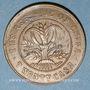 Monnaies Chine. Monnayage provincial républicain. Hunan. 20 cash n. d. (1919)