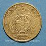 Monnaies Afrique du Sud. République. 1 pond 1898. (PTL 917‰. 7,99 g)