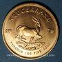 Monnaies Afrique du Sud. République. Krugerrand 1976. (PTL 917‰. 33,93 g)