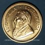 Monnaies Afrique du Sud. République. Krugerrand 1976. (PTL 917/1000. 33,93 g)