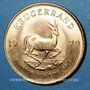 Monnaies Afrique du Sud. République. Krugerrand 1979. (PTL 917/1000. 33,93 g)