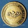 Monnaies Australie. Elisabeth II (1952- ). 25 dollars 1987. (PTL 999‰. 7,75 g)