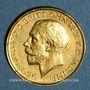 Monnaies Australie. Georges V (1910-1936). Souverain 1913P. Perth. (PTL 917/1000. 7,99 g)