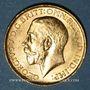 Monnaies Australie. Georges V (1910-1936). Souverain 1920P. Perth. (PTL 917/1000. 7,99 g)