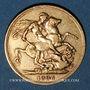 Monnaies Australie. Victoria (1837-1901). Souverain 1886 S. Sydney. (PTL 917/1000. 7,99 g)