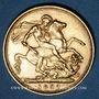 Monnaies Australie. Victoria (1837-1901). Souverain 1892 S. Sydney. (PTL 917/1000. 7,99 g)
