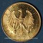 Monnaies Autriche.1ère République (1918-1938). 25 schilling 1926. (PTL 900‰. 5.88 g)