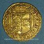 Monnaies Autriche. Charles II, archiduc (1564-1590). Ducat (15)83. Klagenfurt