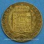 Monnaies Autriche. Evêché de Salzbourg. Ferdinand (1803-1805). 1 ducat 1806M