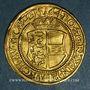 Monnaies Autriche. Ferdinand I (1521-1564). Ducat 1564. Klagenfurt