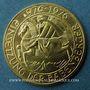 Monnaies Autriche. République. 1 000 schilling (1976). Babenberg. (PTL 900‰. 13,50 g)