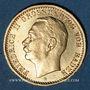 Monnaies Bade. Frédéric II (1907-1918). 10 mark 1913 G. (PTL 900‰. 3,98 g)