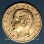 Monnaies Bavière. Otto (1886-1913). 10 mark 1890 D.  (PTL 900‰. 3,98 g)