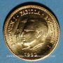 Monnaies Belgique. Baudouin I (1951-1993). Europa 1992. Module 20 francs. (PTL 1000/1000. 6,45 g)
