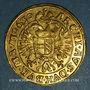 Monnaies Bohème. Ferdinand II (1619-1637). Ducat 1630. 3,45 g.