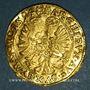 Monnaies Bohème. Rodolphe II (1576-1612). Ducat 1594. Prague. 3,45 g.