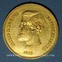 Monnaies Brésil. Pierre II (1831-1889). 20 000 reis 1853. (PTL 917‰. 17,92 g)