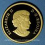 Monnaies Canada. Elisabeth II (1952- /). 200 dollars 2017. Alexandre Mackenzie. (PTL 999,9/1000. 15,43 g)