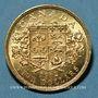 Monnaies Canada. Georges V (1910-1936). 5 dollars 1912. (PTL 900‰. 8,36 g)