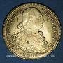 Monnaies Colombie. Ferdinand VII (1808-1819). 8 escudos 1819. Nuevo Reino. (PTL 875/1000. 27,06 g)