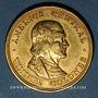 Monnaies Costa Rica. République. 20 colones 1900. (PTL 900/1000. 15,56 g)