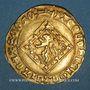 Monnaies Ecosse. James II (1437-1460). Demy