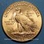 Monnaies Etats Unis. 10 dollars 1932. Tête d'indien. (PTL 900/1000. 16,71 g)