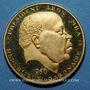 Monnaies Gabon. République. 50 francs 1960. (PTL 900‰. 16 g)