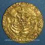 Monnaies Grande Bretagne. Edouard IV, 2e règne (1471-1783). Ange d'or