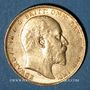 Monnaies Grande Bretagne. Edouard VII (1901-1910). Souverain 1902. (PTL 917/1000. 7,99 g)
