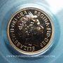 Monnaies Grande Bretagne. Elisabeth II (1952- ). Souverain 2001. (PTL 917‰. 7,99 g)